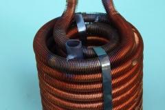 Serpentine per condensazione gas frigo